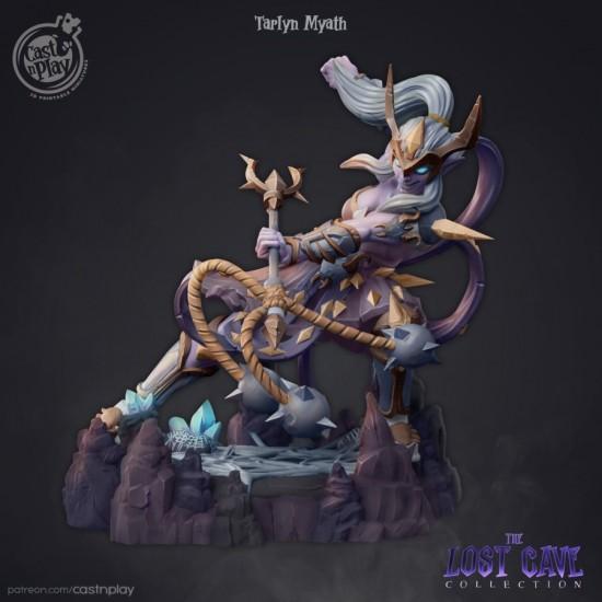Tarlyn Myath, Dark Elf