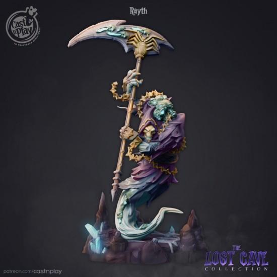 Rayth, Depths Reaper